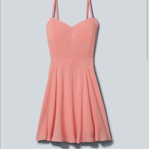 Talula LIPINSKI Dress Aritzia